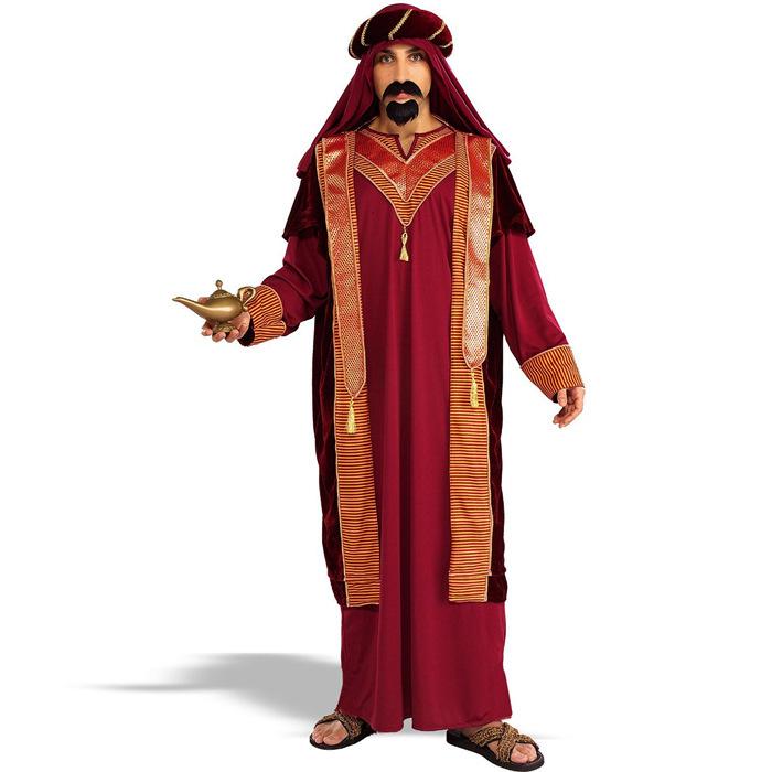 2014 nuovo di alta qualità mitologia greca aladdin lampada saudita ...