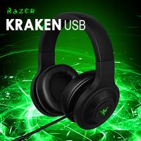 Razer Kraken USB - Essential Surround Sound Gaming Headset, Brand new in BOX, Fast& Free shipping