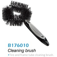 Free shipping Tire cleaning brush frame cleaning and maintenance