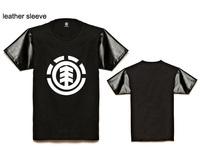 Cotton Element T-shirt Skateboard Street Boys Element T Shirt Hip Hop  Element Print T Shirt New Hot Shirt T-shirts  Element