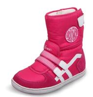 High quality winter warm shoes Children boots girls shoes children shoes cotton-padded shoes child boots snow boots ILTX5011