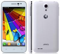 "Jiayu G2F WCDMA 3G MTK6582 Quad Core Dual sim Mobile phone 1.3GHz 4.3"" IPS 1280*720p Pixel 8.0M camera Silicone case gift"