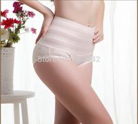 Free shipping Postpartum panties Repair of abdominal shorts Cotton underwear Shaping pants In stock