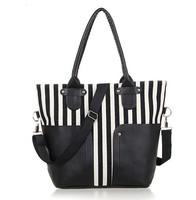 New Arrive High Quality Canvas Women Bag Fashion Women's  Messenger Bag  Hot Design Stylish Handbags Shoulder Bag