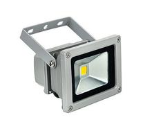 10W Waterproof Led Spotlight Smd Flood Light Ip65 Warm White Led Light Led Lamps(China (Mainland))