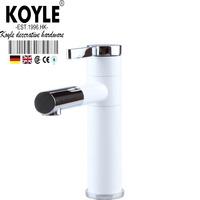 KOYLE - Bathroom waterfall faucet Rotatable faucets mixers taps torneira torneiras para  banheiro bathroom faucet