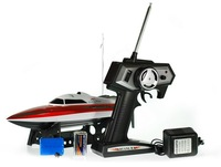 2014 DH7009 Free shipping RC boat Infinitely variable speeds/high speed racing boat 35CM remote control boat