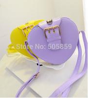 2014 new beautiful young fashion handbags Shoulder Messenger bags