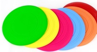 New 2014 Frisbee Flying Disc Tooth Frisbee Flying Disc Tooth Dog Training Fetch Toy