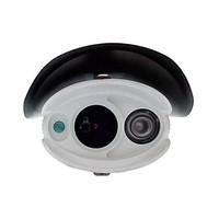 MHD601 Outdoor 720P HD-SDI IR Bullet Camera With 6mm Lens IR-CUT Linkage