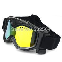THB029 HD720P 5MP Video Camera Snow Goggles