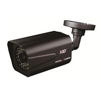 HDD 1/3Inch SONY EFFIO 960H CCD 700 TVL Day&Night IR Bullet Camera