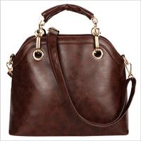 Winter Arrive New Design Women Bag Fashion High Quality Women Messenger Bags  Solid Color Women's Handbags Shoulder Bag