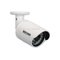 Escam QD310 Cloud IP Camera 720P IR CMOS P2P Surveillance Security 24 LED 15M Email Alarm 3.6MM Lens Network Camera 2pcs/lot