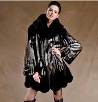Женская одежда из меха WOW WP196