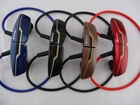HQ Wireless Bluetooth Stereo Sport Headset Headphone Earphone for iPhone Samsung for HTC, for LG.