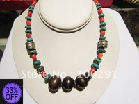 Bulk 5pcs 33% off  stone necklace one row 2012 on sale.free shipping!!!!!!!!!!(FreeShipping!!!)