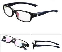 2014 New fashion brand eyeglasses men women computers plain mirror glasses frame eye glasses Gafas Oculos de grau G322