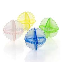 Free shipping Magic laundry ball -Color Random