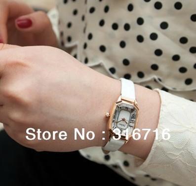 Hot Selling Korea Brand JULIUS Top Women Wristwatch,Elegance Girl Lady Jewel Watches,Quartz Fashion Leather Dress Watch JA-478(China (Mainland))