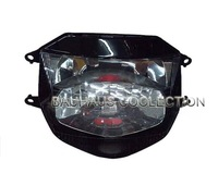 Headlight Assembly Headlamp For Honda CBR 1100 XX 1997-2007 03 04
