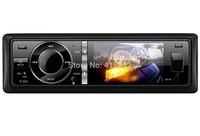 3inch 1 Din Car DVD Player Single Din Car Radio Stereo detachable panel P-320 Free Shipping