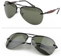 2014 Fashion Polarized mirror sunglasses Man driving Polaroid sports glasses Brand Designer Men Aviator sun glasses oculos G240