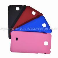 1pcs luxury matte hard case for For LG Optimus F5 P875 P875H P870 Cover Case