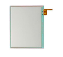 Replacement Touch Screen/Digitizer for Nintendo DS Lite touch digitizer