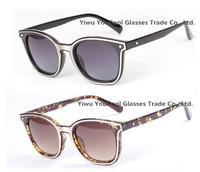 2014 New Fashion Stars Glasses Women Vintage Metal sunglasses High Quality Brand Designer men retro sun glasses oculos de sol