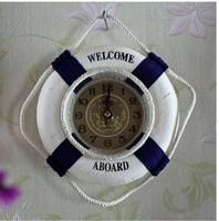 Wall Clock Diameter 50cm  European style classical fashion circle clock 2014-new Retro