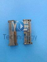 New Original MOLEX  67910-5700  679105700 CONN EDGECARD 52POS R/A GOLD SMD