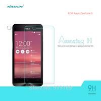 ASUS ZenFone 5 film ASUS-T00J Mobile phone film ASUS-T00F steel toughened film  Mobile Screen Foil Protector