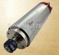4pcs bearings CNC spindle motor TDK80-2.2-24K 2.2KW ER20 220V water cooled spindle motor for CNC Engraving Machine