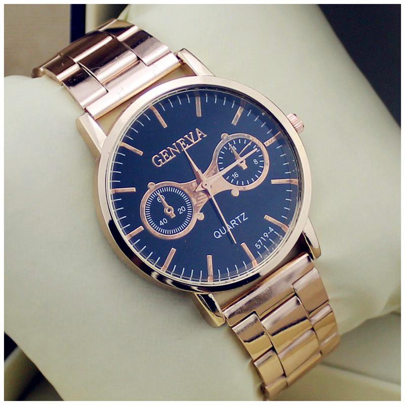 Rose Gold Watch Cheap Popular Rose Gold Watch Buy
