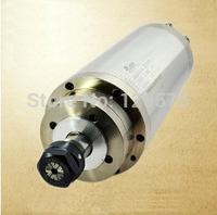 4pcs bearing CNC spindle motor TDK100-3.0B-24K 3.0KW/3.2KW ER20 220V water cooled spindle motor