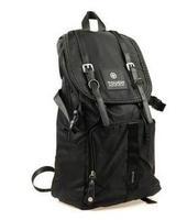 Brand High Quality Men's Black Oxford Travel Bags Casual School Backpacks Hiking Camping Bike Tactical Designer Bag  Laptop Bags