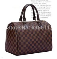 2014 Autumn HOT women genuine leather handbag designer brand women messenger bags Christmas gift for women bag bolsas femininas