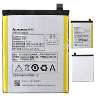 100% original Repairment Battery BL216 For Lenovo VIBE Z K910 K6 X910 K910 K910e free shipping