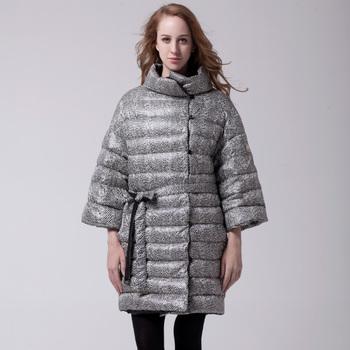 2014 зима женский женская мода пуховики пальто 9306