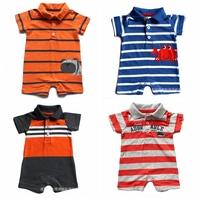 Carters original,newborn,new 2014,summer clothing,baby boy romper,bebe,baby bodysuits,baby overall,kids pajama sets