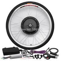 30km/h,36v 500w electiric bike conversion front kits,e-bike kits