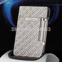 100% New Memorial dupont lighter gas lighter cigar lighter Bright Sound High quality