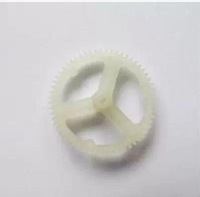 Free Shipping Tail  Gear F-Series MJX Technic F45 F-45 F645 Rc Helicopter Rc Spare Part Parts Accessories Replacement