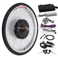 30km/h,36v 500w electiric bike conversion rear kits,e-bike kits