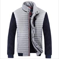 2014 Winter men's clothes down jacket coat,men's outdoors sports thick warm parka coats & jackets for man  N922