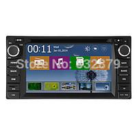 2014 New In Dash 2 Din Car DVD Player GPS Radio Toyota Camry RAV4 COROLLA VIOS HILUX Terios Land Cruiser 100 PRADO 4RUNNER RunX