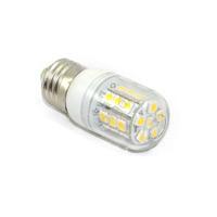 1pcs E27 3.5W 27 SMD 5050 LED White / Warm White 270Lumen Corn Light Bulb Lamp 85-265V