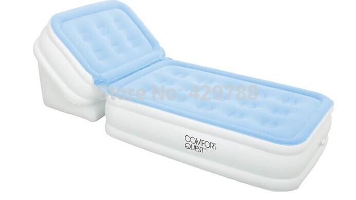 online kaufen gro handel adjustable bed backrest aus china. Black Bedroom Furniture Sets. Home Design Ideas