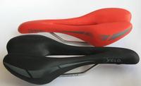 folding bikes seat bicycle hollow cushion riding bike comfort seat